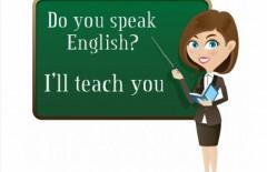 Gia Sư Môn Tiếng Anh