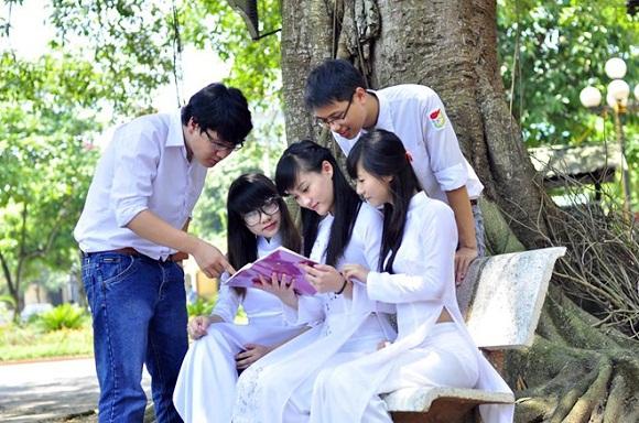 Gia Sư Đức Việt chuyên luyện thi chuyển cấp vào các trường điểm tại TP.HCM.